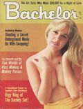 Bachelor (1960-1977 Magtab) Magazine Vol. 9 #6