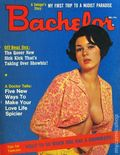 Bachelor (1960-1977 Magtab) Magazine Vol. 10 #1