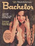 Bachelor (1960-1977 Magtab) Magazine Vol. 10 #2
