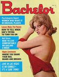 Bachelor (1960-1977 Magtab) Magazine Vol. 10 #10
