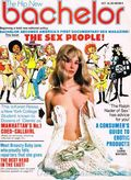 Bachelor (1960-1977 Magtab) Magazine Vol. 12 #6