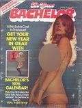 Bachelor (1960-1977 Magtab) Magazine Vol. 15 #5