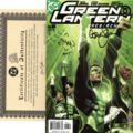 Green Lantern Rebirth (2004) 6DF.SIGNED