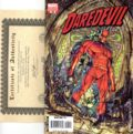 Daredevil (1998 2nd Series) 100B.DF.SIGNED