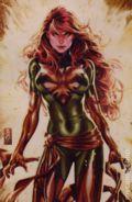 Phoenix Resurrection The Return of Jean Grey (2017 Marvel) 1BROOKS.B