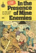 In the Presence of Mine Enemies (1973) 35CENTS