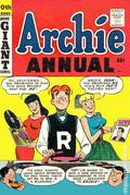 Archie Annual (1950) Canadian Edition 10