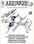 Aardvark (1960-1964 Aardvark Publications) 11