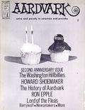 Aardvark (1960-1964 Aardvark Publications) 10