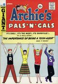 Archie's Pals 'n' Gals (1955) Canadian Editions 12