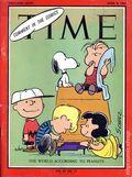 Time Magazine Apr 9 1965