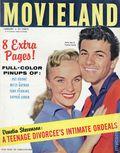MovieLand (1943-1958 Hillman) Magazine Vol. 16 #1