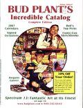 Bud Plant's Incredible Catalog (1987 Bud Plant) Catalog Dec 2006