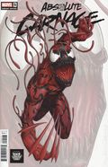 Absolute Carnage (2019 Marvel) 5LCSD.A
