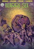 Bizarre Sex (1972 Kitchen Sink) #5, 4th Printing