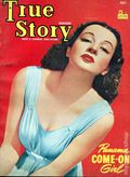 True Story Magazine (1919-1992 MacFadden Publications) Vol. 44 #4