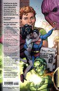 Superman Secret Origin TPB (2011 DC) 1-REP