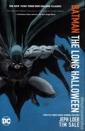 Batman The Long Halloween TPB (2011 DC) 2nd Edition 1-REP