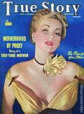 True Story Magazine (1919-1992 MacFadden Publications) Vol. 44 #3