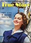 True Story Magazine (1919-1992 MacFadden Publications) Vol. 45 #1