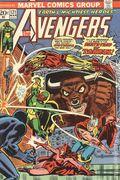 Avengers (1963 1st Series) 121