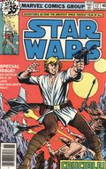 Star Wars (1977 Marvel) 17