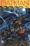 Batman No Man's Land TPB (2011-2012 DC) New Edition 3-REP