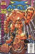 X-Man (1995) 16