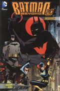 Batman Beyond 2.0 TPB (2014-2015 DC) 1-REP