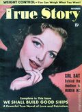 True Story Magazine (1919-1992 MacFadden Publications) Vol. 45 #4