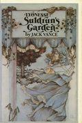 Lyonesse Suldrun's Garden HC (1983 Berkley) Book Club Edition 1-1ST