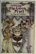 Lyonesse The Green Pearl HC (1985 Berkley) Book Club Edition 1-1ST