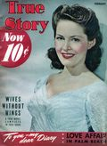 True Story Magazine (1919-1992 MacFadden Publications) Vol. 46 #1