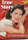 True Story Magazine (1919-1992 MacFadden Publications) Vol. 46 #5