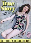 True Story Magazine (1919-1992 MacFadden Publications) Vol. 46 #6