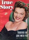True Story Magazine (1919-1992 MacFadden Publications) Vol. 47 #6