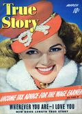 True Story Magazine (1919-1992 MacFadden Publications) Vol. 48 #2