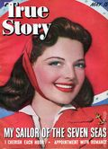 True Story Magazine (1919-1992 MacFadden Publications) Vol. 48 #4