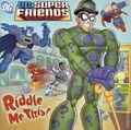DC Super Friends: Riddle Me This! SC (2010 Random House) 1-1ST