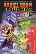 Adventures of Daniel Boom aka Loud Boy GN (2008) 2-REP