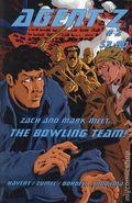 Agent Z (2010 Pickle Press) 2