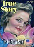 True Story Magazine (1919-1992 MacFadden Publications) Vol. 48 #6