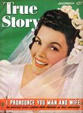 True Story Magazine (1919-1992 MacFadden Publications) Vol. 49 #5