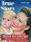 True Story Magazine (1919-1992 MacFadden Publications) Vol. 49 #6
