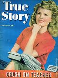 True Story Magazine (1919-1992 MacFadden Publications) Vol. 50 #2
