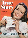 True Story Magazine (1919-1992 MacFadden Publications) Vol. 50 #4