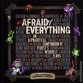 Afraid of Everything HC (2020 IDW) 1-1ST