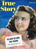 True Story Magazine (1919-1992 MacFadden Publications) Vol. 50 #5