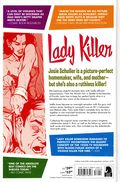 Lady Killer HC (2020 Dark Horse) Library Edition 1-1ST