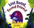 Lost Beast, Found Friend HC (2020 Oni Press) 1-1ST